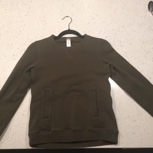 Ivivva sweater size 10 kids